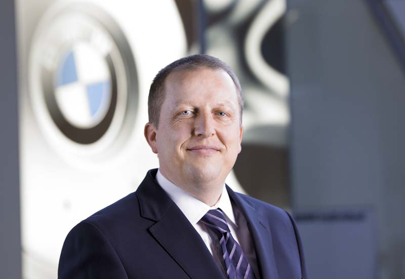 BMW Group România va avea un nou director general de la 1 octombrie 2014