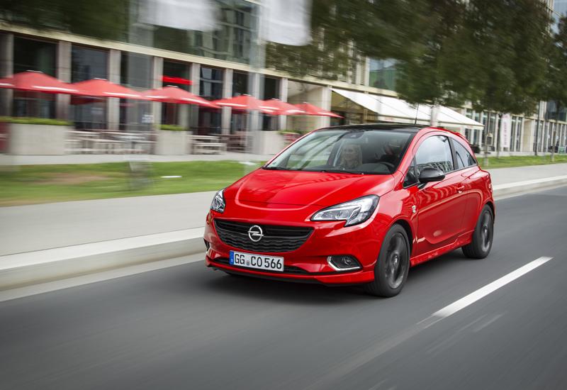 Opel Corsa este Maşina Anului 2015 în România