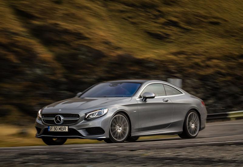 Mercedes-Benz – lider detașat la vânzări în segmentul premium în România