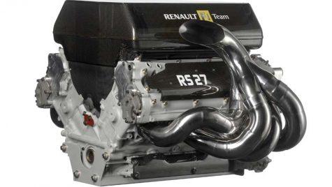 Al nouălea titlu de campion mondial în F1 pentru motoarele Renault