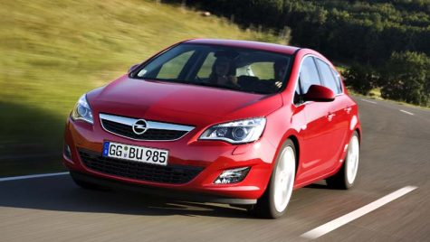 Opel Astra susţine festivalul DaKINO