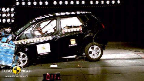 Două modele Kia au primit rating maxim la EuroNCAP