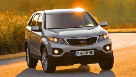 Hyundai-Kia au depășit Toyota în Europa