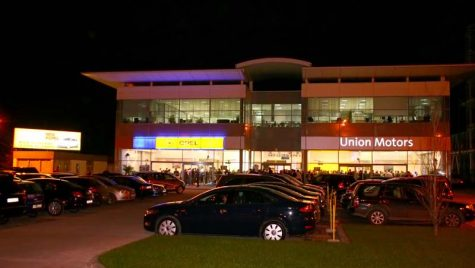Union Motors lansează One Stop Auto Center – Opel