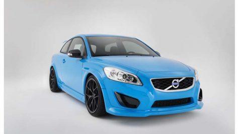 Volvo se depărtează de zona premium