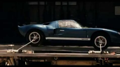 VIDEO: The Fast and The Furious 5