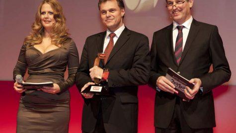 Multivan este din nou premiat la Auto Trophy