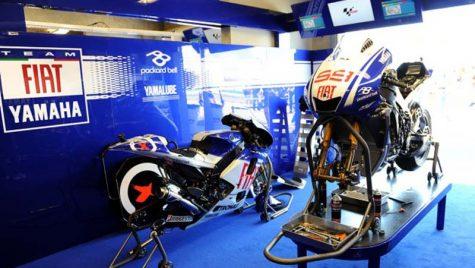 Drumurile celor de la Yamaha și FIAT se despart
