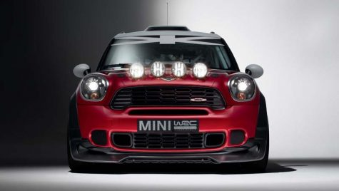 Dani Sordo confirmat ca pilot oficial MINI WRC