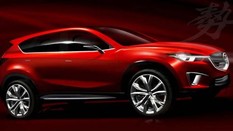 Surprize Mazda pentru Geneva