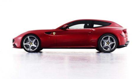 VIDEO: Ferrari FF