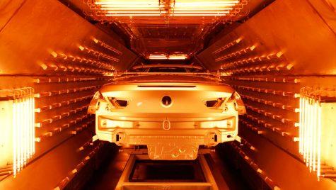 BMW Seria 6 Cabriolet – How it's made