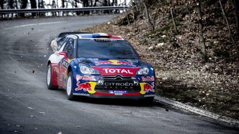 Citroen WRC: totul începe de la zero