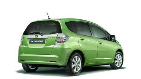 Honda aduce arsenalul electric la Geneva
