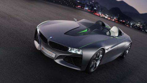 Noutăți tehnologice BMW la Geneva 2011