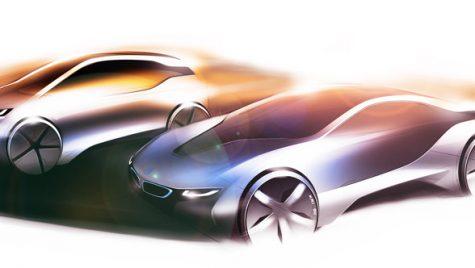BMW lansează un sub-brand pentru modelele electrice