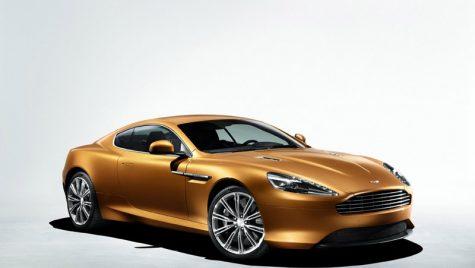 Aston Martin reînvie modelul Virage