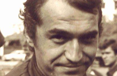 Multiplul campion de raliuri Ovidiu Scobai se va pensiona de la Dacia