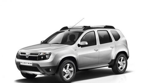 Șapte ani de succes Dacia