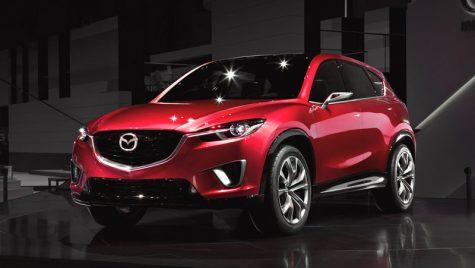 Mazda la Geneva