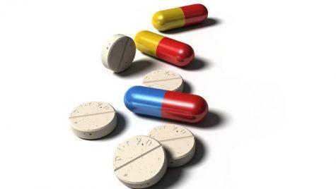 Boli şi medicamente periculoase