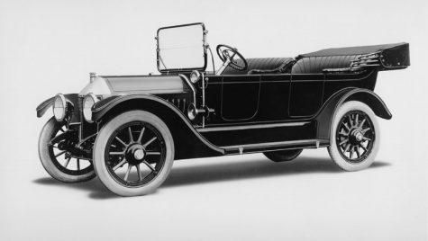 100 de ani de stil Chevrolet