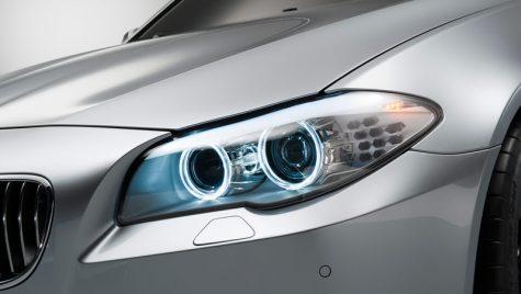 BMW cu ochii pe Salonul Auto de la Shanghai