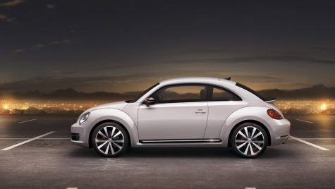 Istoria reiterată – noul VW Beetle
