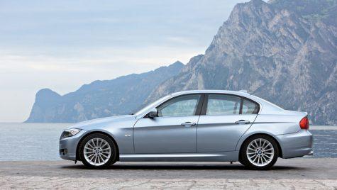 BMW în topul fiabilității realizat de ADAC