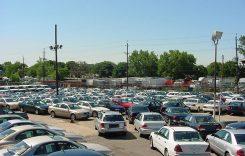 Românii preferă mașini second hand!