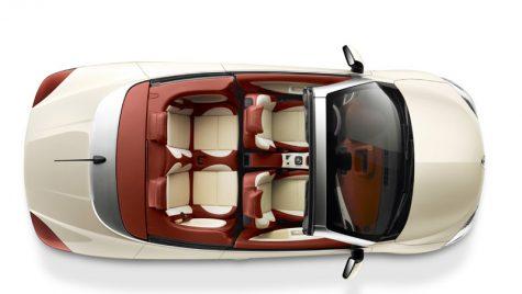 Megane Coupe-Cabriolet Floride disponibil în România