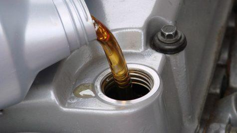Alegerea uleiului pentru motor