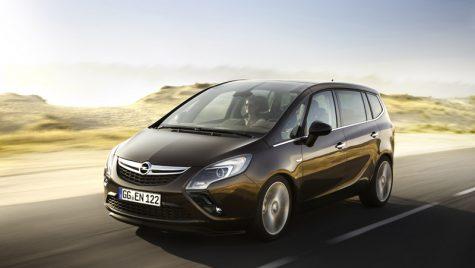 VIDEO: Prima înfățișare – Opel Zafira Tourer