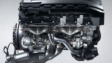 Engine of The Year Award 2011: de patru ori BMW