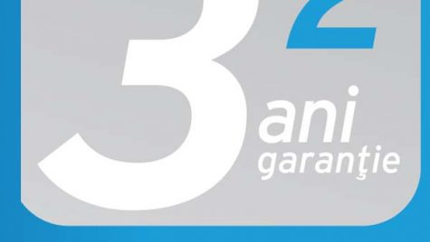 5 ani garanţie pentru Mazda