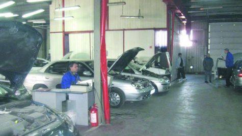 Identificarea autovehiculului la RAR