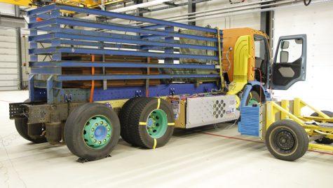 VIDEO: Volvo revoluționează industria camioanelor