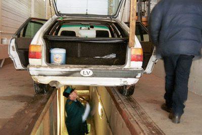 Testarea autovehiculelor rulate