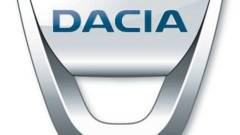 Dacia sărbătoreşte luna mediului