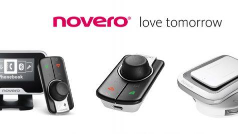 Falcon Electronics lansează car kit-urile Novero
