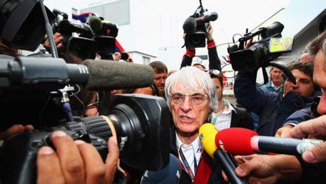E oficial: Marele Premiu de Formula 1 al Bahrain-ului a fost anulat