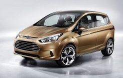 Șoc: Ford oprește producția lui Ford B-Max și nu va exista un succesor